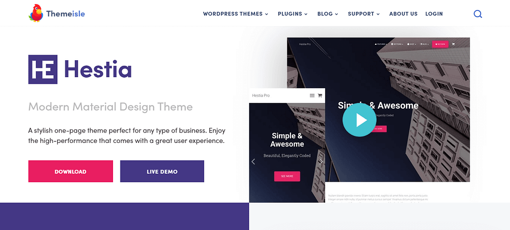 Best Free WordPress Themes 2020! 1