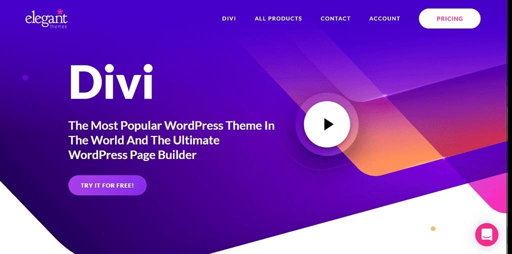 Best WordPress Page Builder Plugins in 2020 - Drag & Drop 2