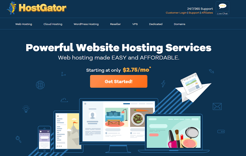 best-website- hosting-in-2019