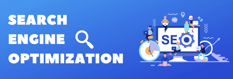 SEO Search-Engine-Optimization