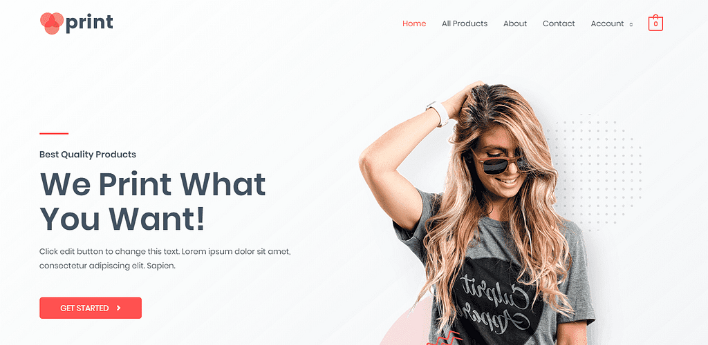 Astra - Best Free WooCommerce WordPress Themes