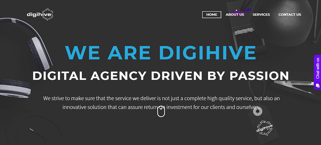 Digihive Digital Marketing Agency in Lucknow
