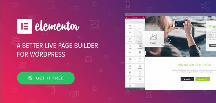 Best WordPress Page Builder Plugins in 2020 - Drag & Drop 1
