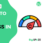 Speed Up WordPress Website