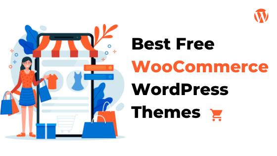 best free woocommerce themes