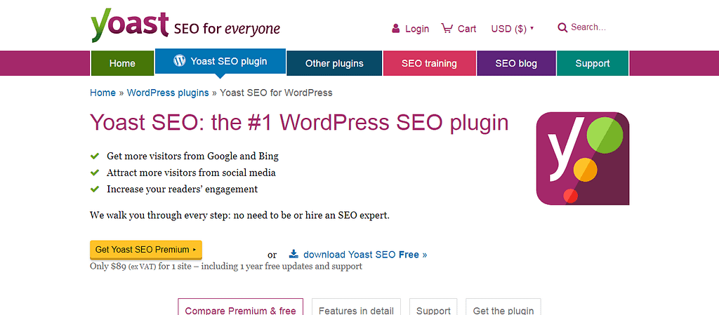Best Free WordPress Plugins In 2019 - Grow Your Site Faster!